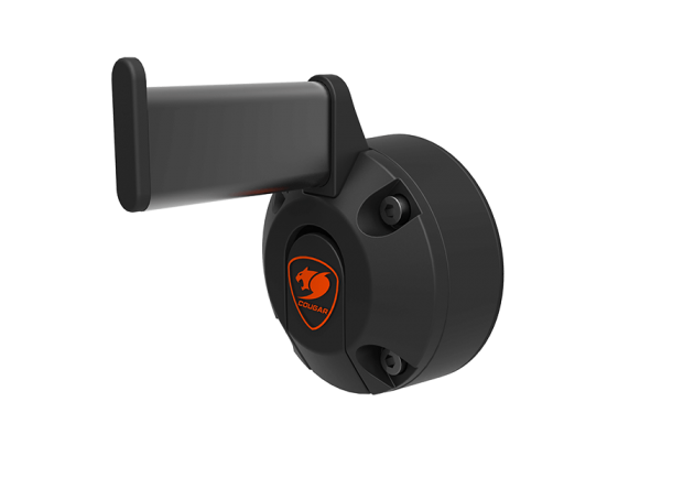 COUGAR-耳機架-BUNKER S 1
