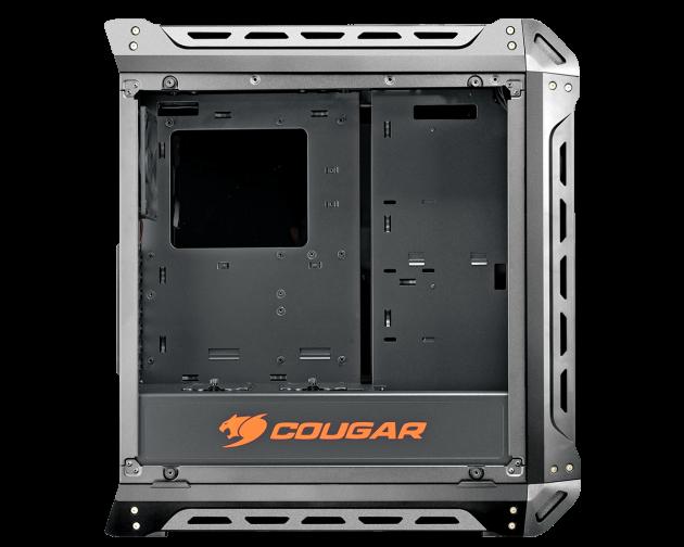 COUGAR  PANZER - S 3