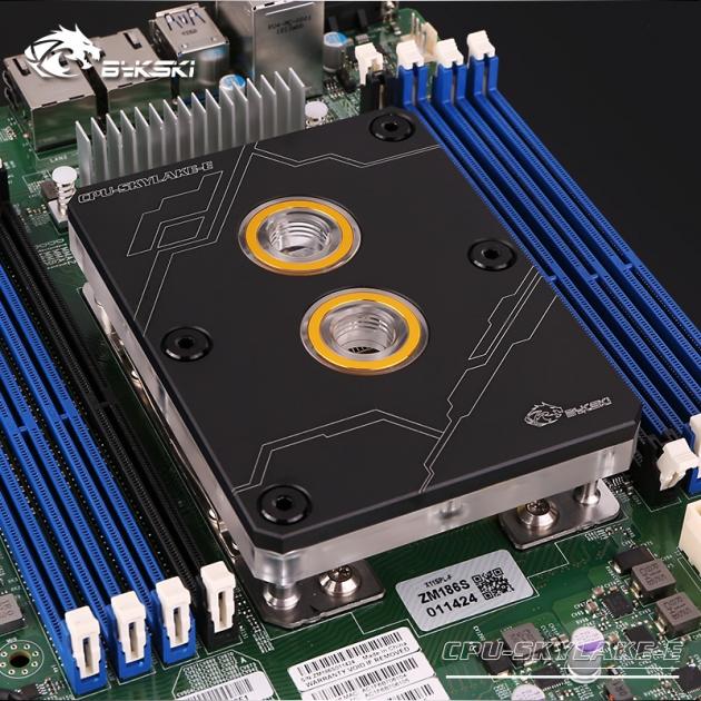 CPU-SKYLAKE-E (AMD)(黑) 1