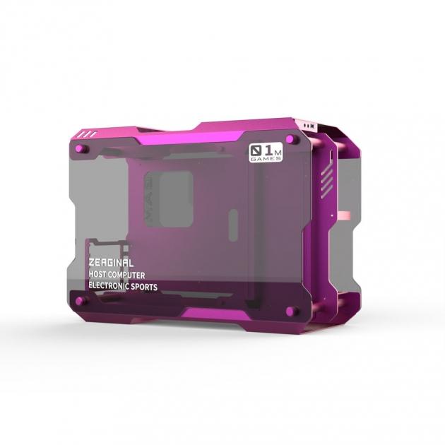 ZC-01M 葡萄罐兒 (紫色) 2