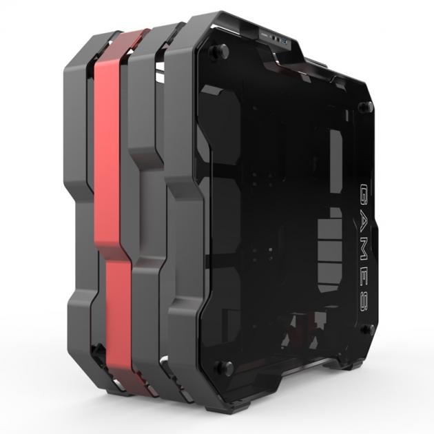 ZC-07 波蘿離子 (紅色) 2
