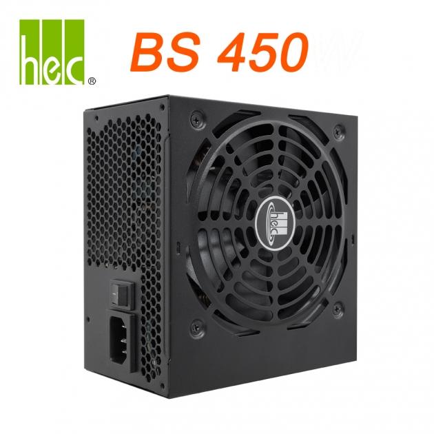 Hec BS 450 1